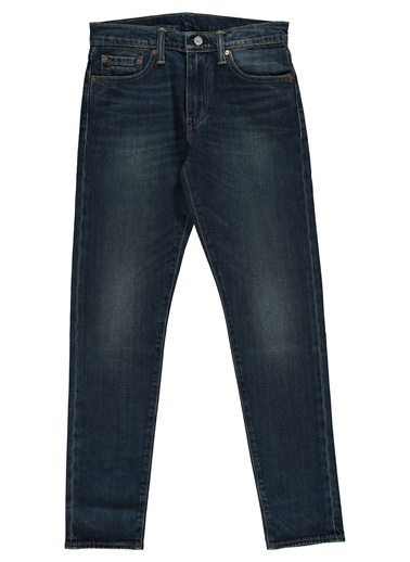 Levi's® Jean Pantolon | 512 - Slim Taper İndigo